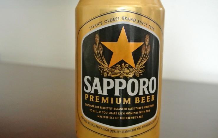 サッポロ プレミアムビール