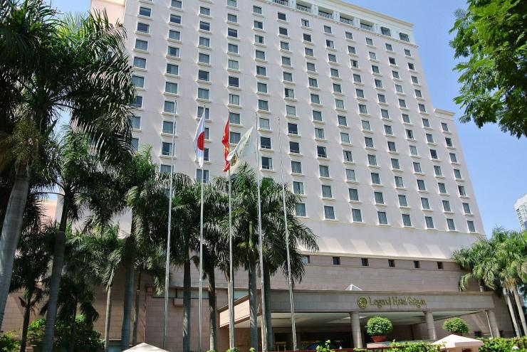 レジェンドホテル・サイゴン
